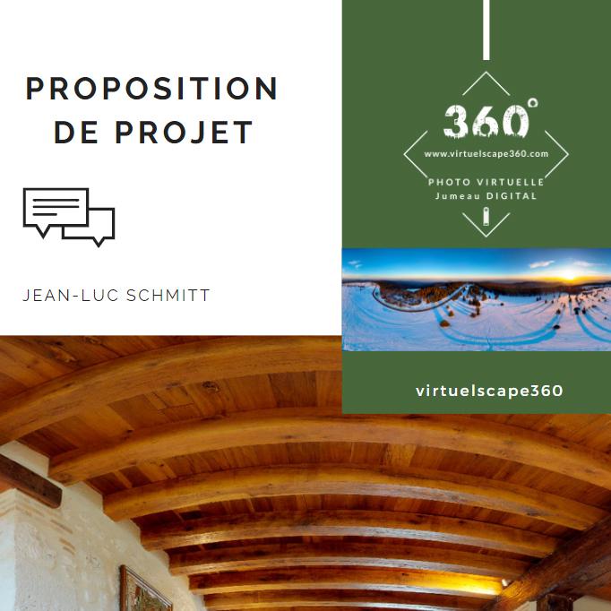 Pdf proposition de projet
